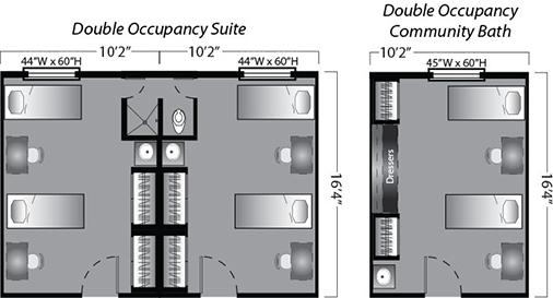 Crumley Suites