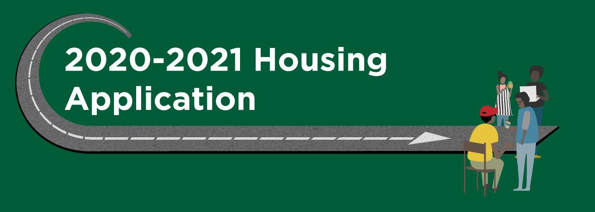 2020-2021 Housing Application